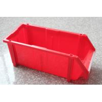 Wholesale Plastic bins , PE part box from china suppliers