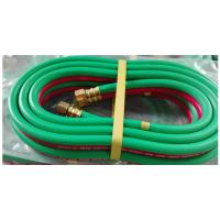 "Wholesale ISO 3821 Grade R 1 / 4"" 50 FT Gas Welding Hose , 300Psi Twin Welding Hose from china suppliers"