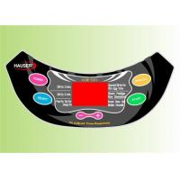 Wholesale Panel Sticker Rubber Membrane Switch Keypad from china suppliers