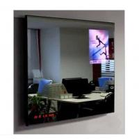 Wholesale 19 Inch Auto Induction Wall Mount Display , Greeting Cards Display from china suppliers