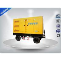 Wholesale Electronic Starting Trailer Mounted Generator Water - Cooled With Perkins Engine from china suppliers
