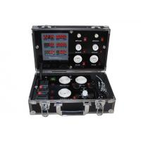 Wholesale Dimmable GU10 LED Suitcase AC Voltage Display With Regular Lamp Socket from china suppliers