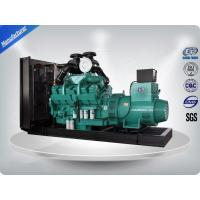 Wholesale Brushless Open Cummins Generator Set 3 Phas Class H Insulation with Stamford alternator from china suppliers