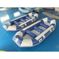 Wholesale Commercial Grade Inflatable Boat Raft / Intex Inflatable Rafts 4.6mL*1.95mW from china suppliers