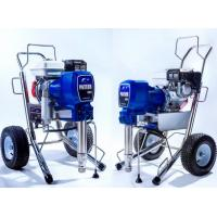 Wholesale Gasoline Piston Airless Paint Sprayer PT8900HD Spray Paint Machine from china suppliers