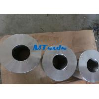Annealed pickled duplex steel pipe heavy wall thickness
