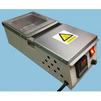 Wholesale Hot Bar Soldering Equipment Lead Free Solder Pot With Digital Display from china suppliers