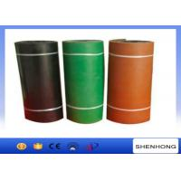 Wholesale Electrical Overhead Line Construction Tools Sheet Rubber Insulated Mat from china suppliers