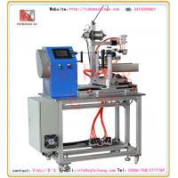 Wholesale heater FHRS-25PLC keeping ends coiling machine from china suppliers