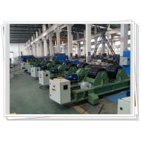 Wholesale Hold Wind Tower Production Line Motorized Screw Adjustable Welding Turning Roll from china suppliers