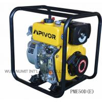 Wholesale Self - Priming Centrifugal Diesel Water Pumps With Die Cast Aluminum Alloy Body from china suppliers