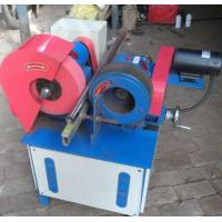 Wholesale Adjustable 32 Heads Square Pipe Polishing Machine 11700*1500mm from china suppliers