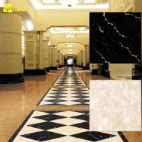 Wholesale Best Super Glossy White Polished Porcelain Tile (MC98006) from china suppliers