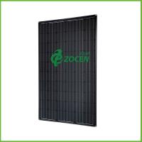 Wholesale High Efficient Black Solar PV Panels from china suppliers