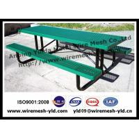 Wholesale Fashion outdoor furniture expanded metal from china suppliers