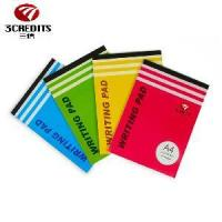 Wholesale A4 Black Paper Bound 100sheets Writing Pads from china suppliers