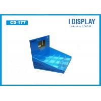 Wholesale Eco - friendly Customized Cardboard Countertop Display Rack For Memory Card from china suppliers