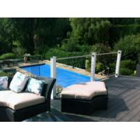 Wholesale WPC Decking 14 from china suppliers