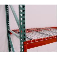Wholesale US Style Teardrop Pallet Rack for sale from china suppliers