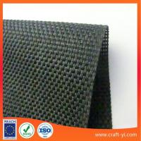 Wholesale Black color textilene waterproof Anti-UV feature suit outdoor furniture from china suppliers