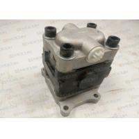 Buy cheap gear pump for PC30UU-3 and PC30MR Oem no 705-41-02700 from wholesalers