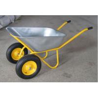 Wholesale WB5009-2 WHEEL BARROW wheelbarrow Russia from china suppliers