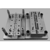 Wholesale Deburring Precise Hardware Mould Fixed Installation With Profile Grinding from china suppliers