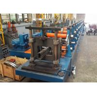 Wholesale Self Lock Type Beam Roll Forming Machine, Pro-beam Rollforming Equipment from china suppliers