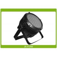 Wholesale LED Par Light Outdoor 54X3W RGBW innovative and affordable products from china suppliers
