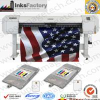 Buy cheap 1L Mutoh Sublimation Ink Bags Mutoh Sublimation 1liter Ink Pouches from wholesalers