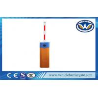 Wholesale Vehicle Barrier Gate Color Not Fading Within 3 Years Waterproof  and Rustproof from china suppliers