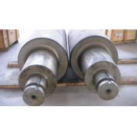 Wholesale 30CrNiMo8 Forged Steel Rolls / Forged Steel Shaft for Metallurgic Equipments from china suppliers