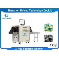 Wholesale x ray luggage scanner Security Baggage Scanner used in hotel , bank from china suppliers