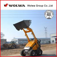 Wholesale Small skid loader GN380 from china suppliers