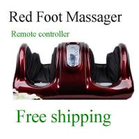 Wholesale Authentic Luxury Foot Machine automatic heated foot reflexology foot massage foot instrume from china suppliers