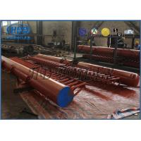 Wholesale Two Manifolds Sugar Mill Headers And Manifolds 15GrMoG And SA106 Material from china suppliers