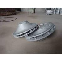 Wholesale Carbon steel sand casting parts heat treatment surface treatment from china suppliers