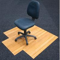 Wholesale Durable Non Studded Wood Floor Chair Mat 45 x 53 Desk Protector Mat from china suppliers