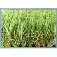 Wholesale Safety Landscaping Artificial Grass Home Leisure Kids Garden Artificial Turf from china suppliers