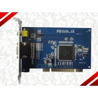 Wholesale Software DVR Cards CEE-SC8204 from china suppliers