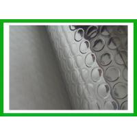 Wholesale Fireproof Aluminum Foil Thermal Insulation Materials For Residential from china suppliers