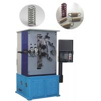 Wholesale Automatic Coiling CNC Spring Machine Stability With Color Monitor Display from china suppliers
