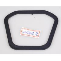 Wholesale EPDM PADS / SEALS PADS Auto Rubber Parts / components for 168 Cylinder Head Gasket from china suppliers