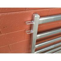 Wholesale Livestock panels / Cattle panels 1.6m x 2.1m hot dipped galvanized aus standard from china suppliers