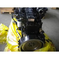 Wholesale 130 HP Turbocharged Diesel Engine Motor , Commercial Diesel Engines Low Discharge from china suppliers