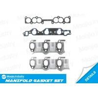 Wholesale 3.0 SOHC 3VZE Metal Intake Manifold Gasket , Intake Manifold Plenum Gasket from china suppliers