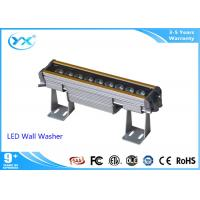 Wholesale 15 30 60 Degree exterior wall wash lighting , Parks / Bridge led wall washing lights from china suppliers