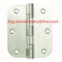 Quality 2 inch to 5 inch good quality SS stainless steel hinge for windows and doors for sale