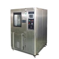 Wholesale 150L Programmable Temperature Humidity Chambers With Air - Cooling from china suppliers