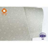 Wholesale Tear Resistant Non Woven Cotton Fabric , Non Woven Carpet Material For Rugs from china suppliers